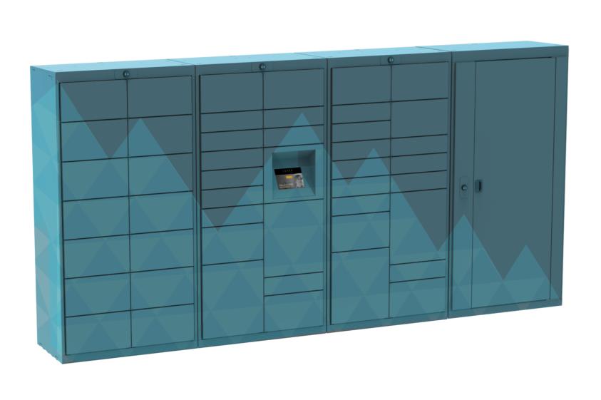 Custom-Wrap-Smart-Lockers