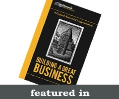Building  a Great Business