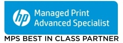 imageOne earns the HP 'Best in Class' MPS Partner award