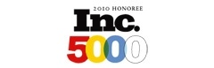 imageOne achieves spot on Inc. 5000 List of Fastest-Growing Companies 2010