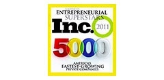 imageOne achieves spot on Inc. 5000 List of Fastest-Growing Companies 2011
