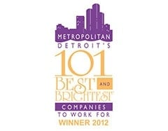 imageOne honored as one of Metro Detroit's