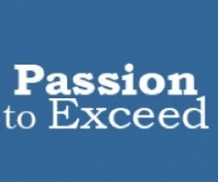 Passion To Exceed