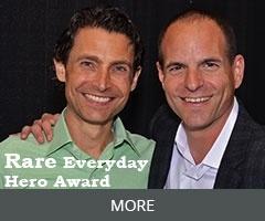 Rare Everyday hero Award