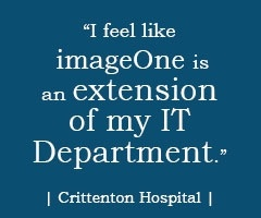 Crittenton Hospital
