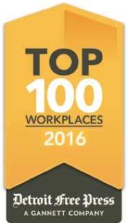 Top 100 Workplace