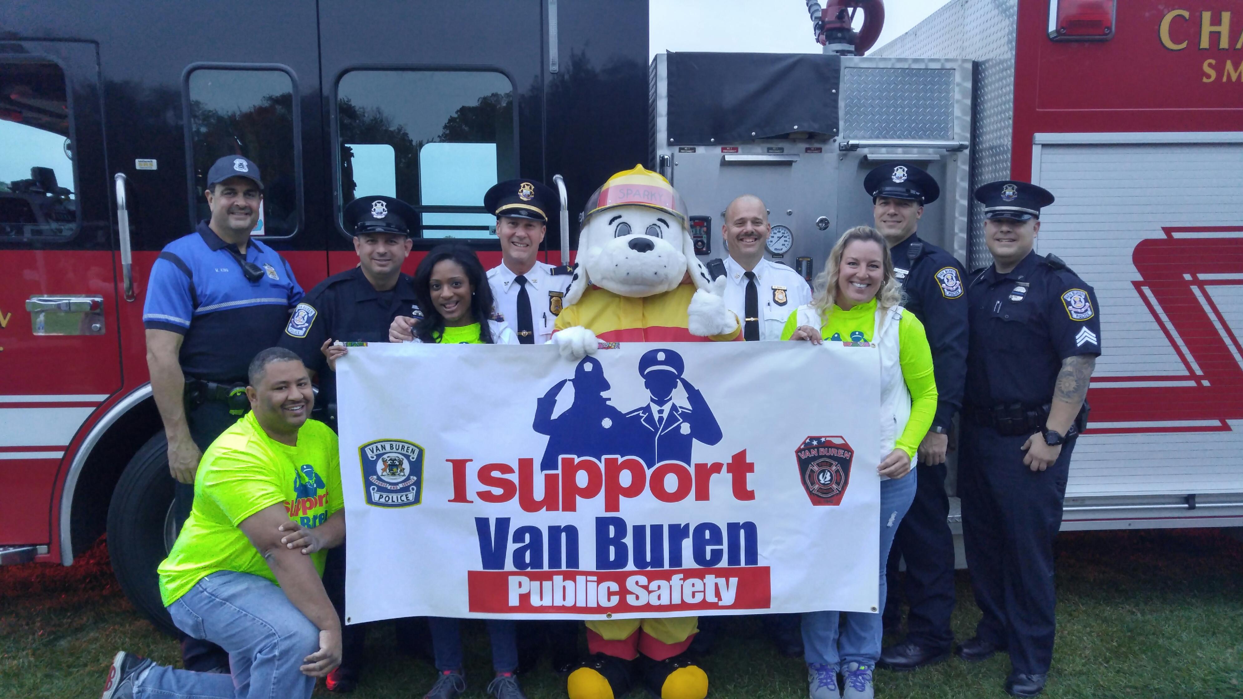 Van Buren Public Safety