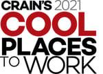 crains cool places 2021