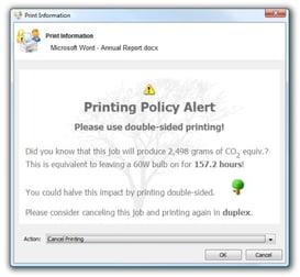 print-policy-alert