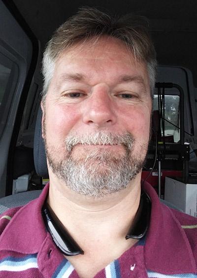 Chuck Krebs Headshot