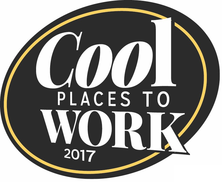 Crain's Cool Places to Work