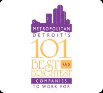 Detroit Best & Brightest