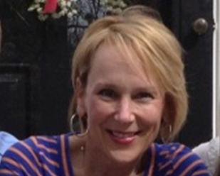 Emmy Georgeson Headshot