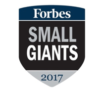 Forbes Small Giants