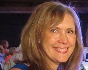 Laura Ridella Headshot