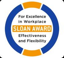 Sloan Award