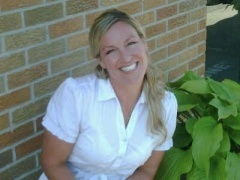 Andrea Gornick Headshot