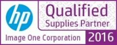 HP Supplies Partner Headshot